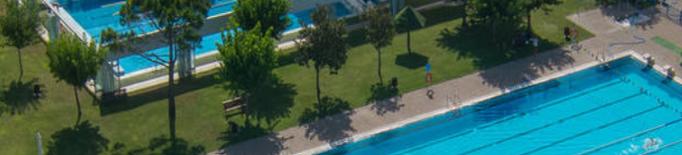 Lleida podria comptar amb un nou centre de tecnificació de natació