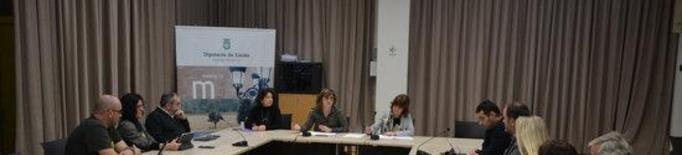 La Comissió d'Igualtat de la Diputació de Lleida assenta les bases del seu funcionament