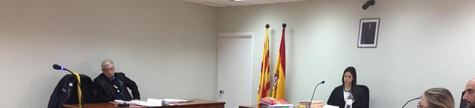 El condemnat per matar per error un amic a Albatàrrec recorrerà la sentència