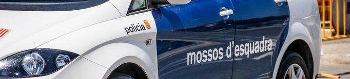 Descens generalitzat de delictes menys els de tràfic de drogues a Lleida