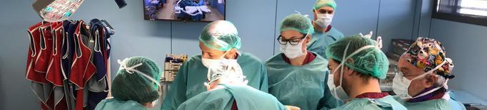 El centre CREBA imparteix un Curs  sobre Infiltracions Articulars per a professionals de l'Arnau