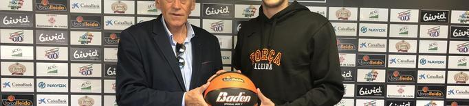 Fernando Sierra ICG Força Lleida