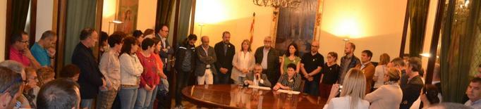 #SentènciaProcés: La Diputació convoca un ple extraordinari de rebuig a la sentència del Tribunal Suprem