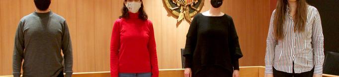 Marta Salla, nova directora tècnica de l'àrea de Cultura de Tàrrega
