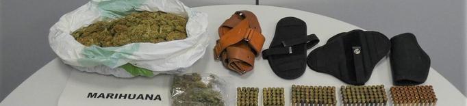 A la presó un veí de la Bordeta al trobar-li 1,3 quilograms de cocaïna
