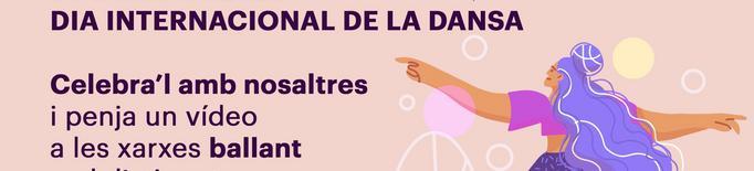 Balaguer reivindica la dansa aquest 29 d'abril