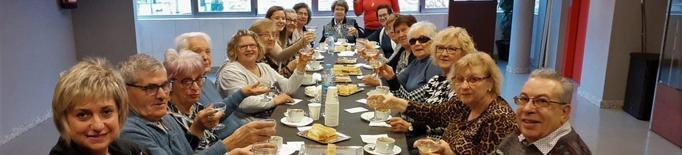L'Ajuntament de Mollerussa promou que la gent gran que viu sola s'ajunti per dinar acompanyada per Nadal i Cap d'Any