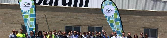 L'Hospital Arnau de Vilanova rep una donació de l'empresa Cargill per seguir la lluita contra la Covid-19