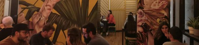 L'hamburgueseria Bacoa s'estrena a Lleida