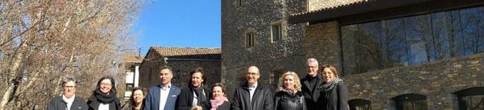 Aprovada la subvenció per construir l'Arxiu Comarcal de l'Alta Ribagorça