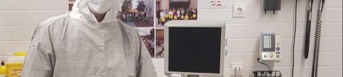 Atenció Primària Lleida engega el projecte E-Covid