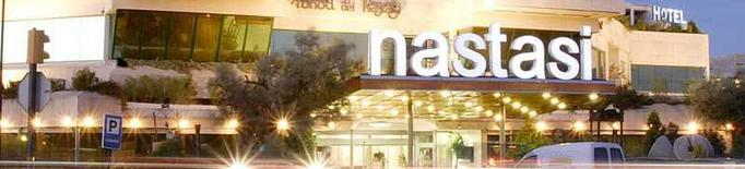 L'Hotel Nastasi de Lleida s'ofereix com a possible hospital per a infectats de coronavirus