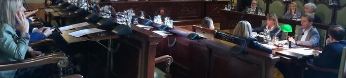 #SentènciaProcés: La Paeria demana l'amnistia dels i les preses