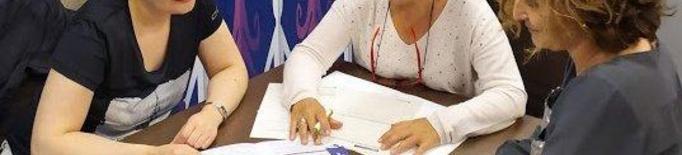 Augmenten fins a 17 les dones ateses per violència de gènere a l'Urgell el 2019