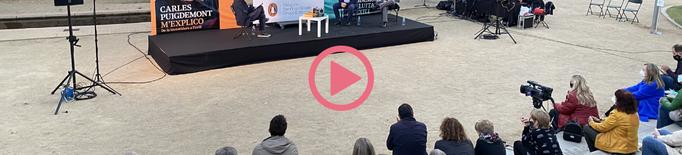 """⏯️ Puigdemont insta a """"passar a l'acció"""" després dels comicis"""