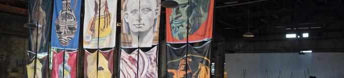 Tàrrega suspèn el festival artístic Embarrat i el Mercat del Vehicle d'Ocasió