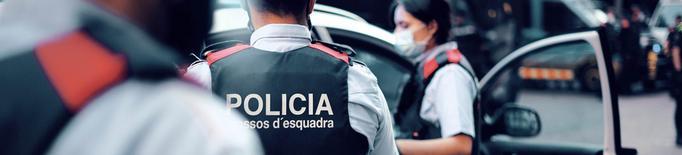Llibertat amb càrrecs per a un jove de Lleida hauria apunyalat una persona durant una baralla