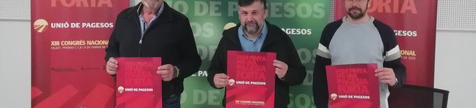 Unió de Pagesos proposa una llei catalana per aturar els abusos a la cadena alimentària
