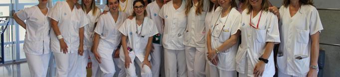 Nova tècnica per millorar la cura de ferides quirúrgiques a l'Arnau