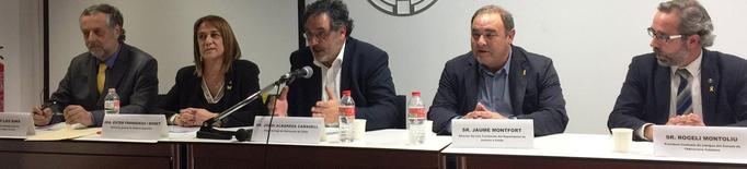 El Consell de l'Advocacia impulsa l'ús de l'aranès als jutjats amb els primers formularis en aquesta llengua