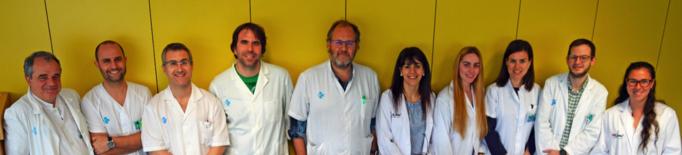Lleida participa en un estudi pioner de seguiment del risc de repetició dels ictus durant 5 anys