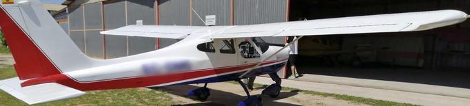 Arxiu aeronaus avions ultralleugers