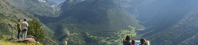 Parc de l'Alt Pirineu