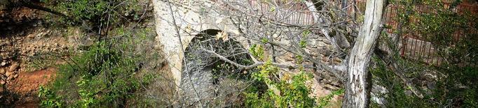 El pont del Diable de Bellera, una construcció creada a partir de misteri