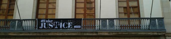Façana Ajuntament Les Borges Blanques
