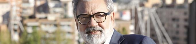 """Fèlix Larrosa: """"Els meus referents són aquelles persones que treballen per la comunitat sense esperar res a canvi"""""""
