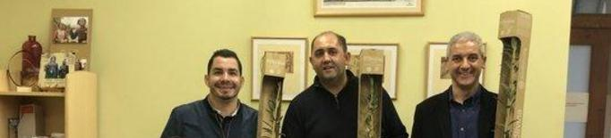 La 57a Fira de l'Oli i les Garrigues permetrà apadrinar oliveres als pobles afectats pels incendis i aiguats d'enguany