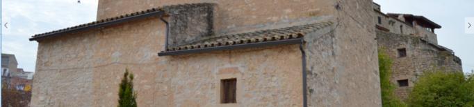 Castell de la Floresta, un palau on hi pots dormir!