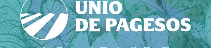 Unió de Pagesos celebra que l'Estat permeti el transport de treballadors al camp