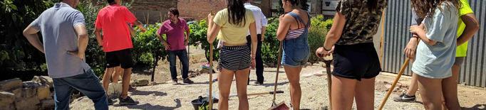 Balaguer prepara les estades d'estiu