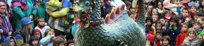El Carnaval de Solsona suspèn tots els actes presencials i de carrer