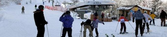 Creix un 6% la venda de forfets al Pirineu de Lleida aquestes festes assolint la xifra dels 245.000
