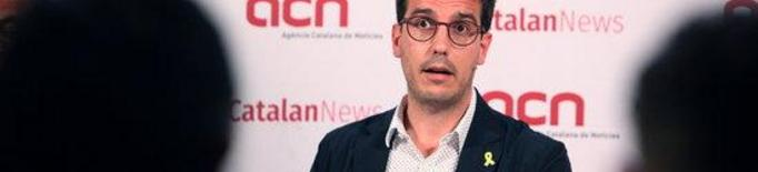 JxCat Lleida s'adhereix al nou partit de Puigdemont
