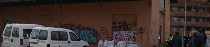 Mollerussa atura temporalment l'activitat del refugi d'animals per substituir la coberta de l'edifici