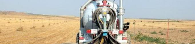 UP es mostra en desacord amb els criteris d'assignació del nitrogen de referència del sector