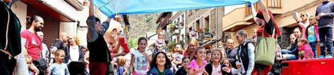 El festival Esbaiola't manté les dates al juliol però adapta la programació i els espais