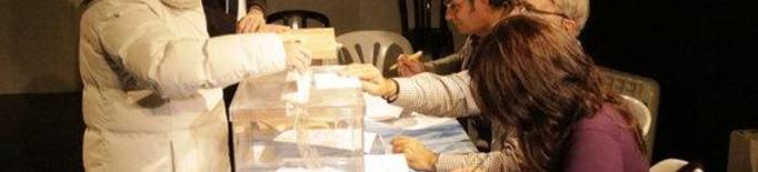 """#EleccionsGenerals10N: Cunillera sobre el dispositiu policial del 10-N: """"És un missatge de tranquil·litat a la ciutadania"""""""