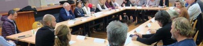 La Paeria constitueix les tres comissions per avançar en el pla d'actuació de la campanya de la fruita 2020