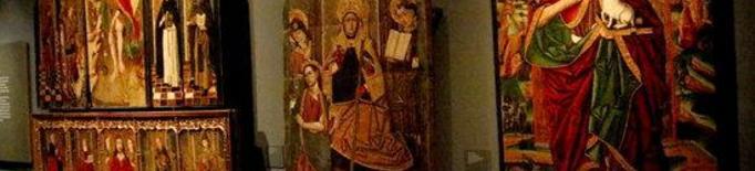 El jutjat de Barbastre defensa la seva competència i rebutja l'entrega cautelar de les 111 obres de la Franja