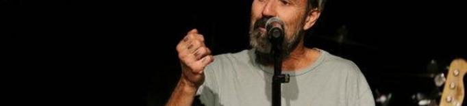 Mor Pau Donés, cantant de Jarabe de Palo