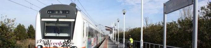 Salou tindrà al març quatre trens de l'R-17 d'enllaç directe amb Barcelona