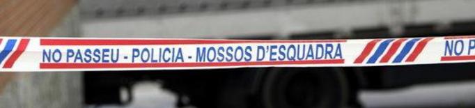 L'home ferit de bala a Vilanova de la Barca continua greu però estable després de ser operat