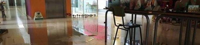 Alcarràs quantifica en 73.000 euros els danys en infraestructures municipals pel temporal Gloria
