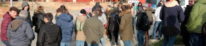 Lleidatans investigats pel tall de l'AP-7 del Tsunami Democràtic a l'Alt Empordà no declaren a la Guàrdia Civil