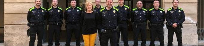 Les Borges Blanques convocarà cinc places d'agent de la Policia Local
