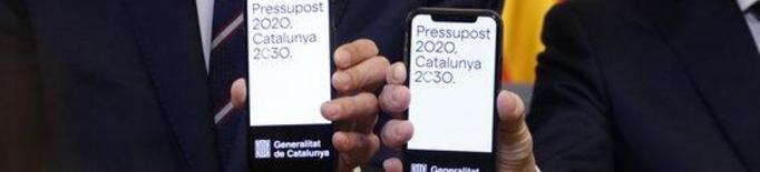 La Generalitat preveu invertir al 2020 més de 110 milions a la demarcació de Lleida